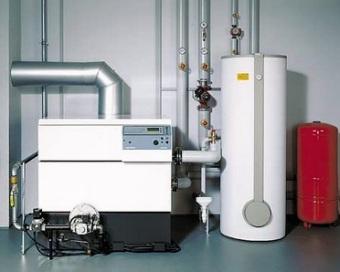 Газовое отопление стоимость