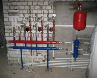Электрическое отопление для квартиры
