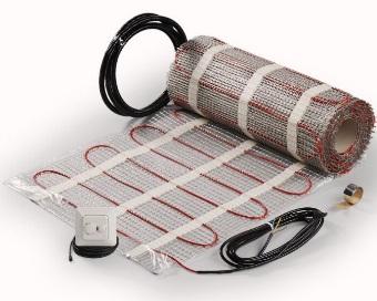 Электрическое отопление для дома