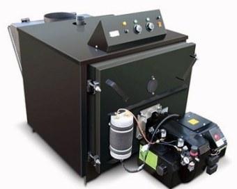 Комплектация оборудования топливо
