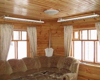 Отопление частного дома высококачественно
