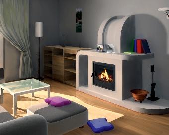 Отопление частного дома монтаж