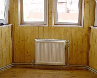 Отопление частного дома качественно