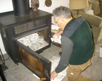 Отопление дачного дома цена