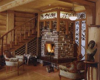 Отопление дачного дома стоимость