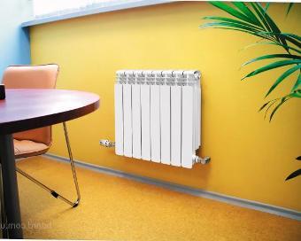 Отопление квартиры на заказ