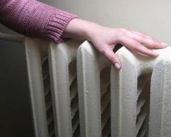 Отопление квартиры расчет