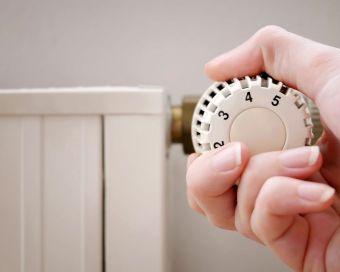 Отопление квартиры монтаж