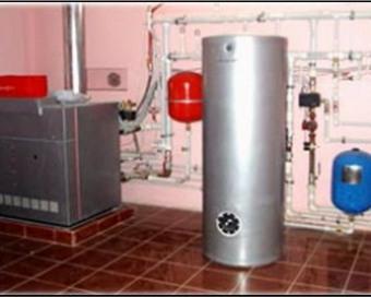 Проектирование отопления в квартире