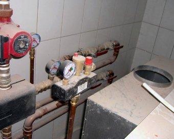 Сервисное обслуживание ремонт
